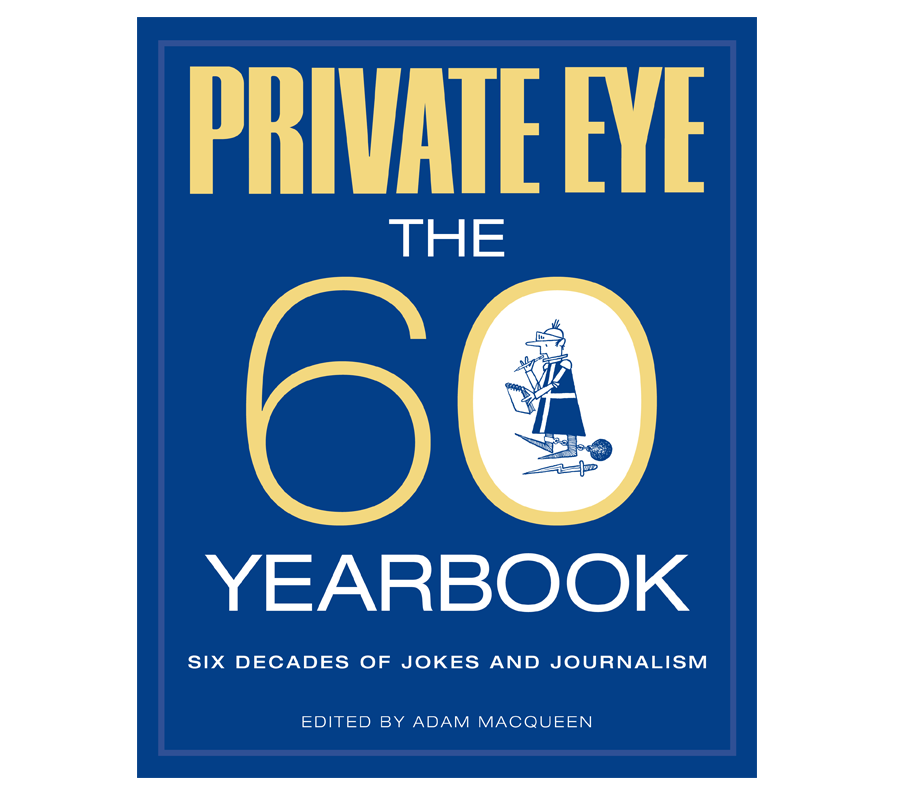 The 60 Yearbook