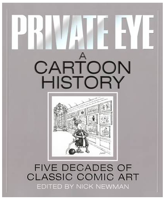 A Cartoon History
