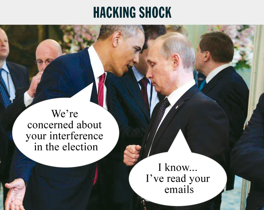 Hacking Emails