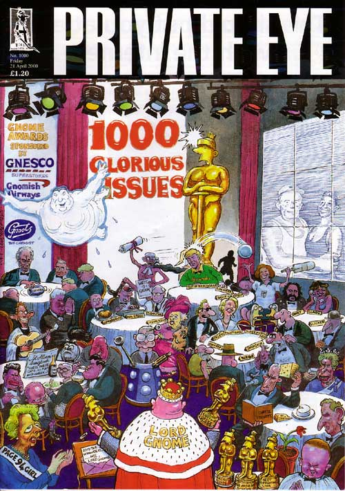 1000 Glorious Issues