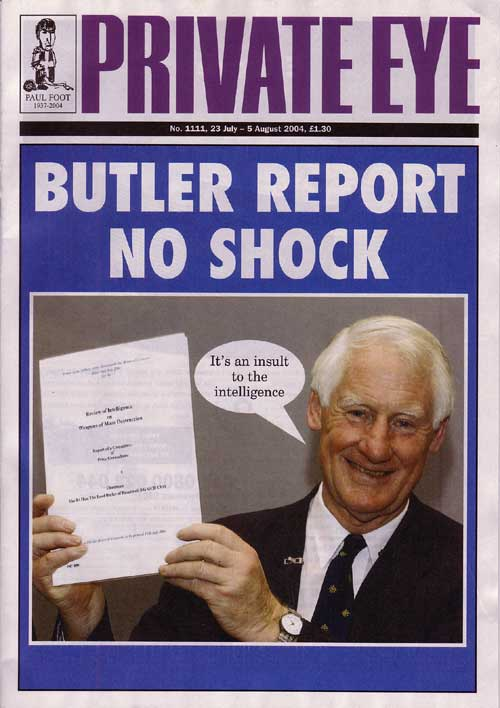 Lord Butler