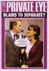 Tony Blair Cherie Blair