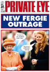 The Queen Sarah Ferguson