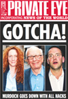 Rupert Murdoch James Murdoch Rebekah Brooks (nee Wade)