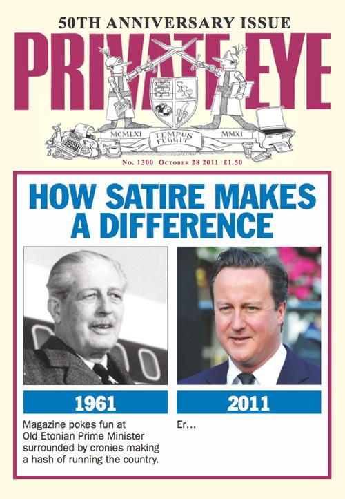 Harold Macmillan David Cameron