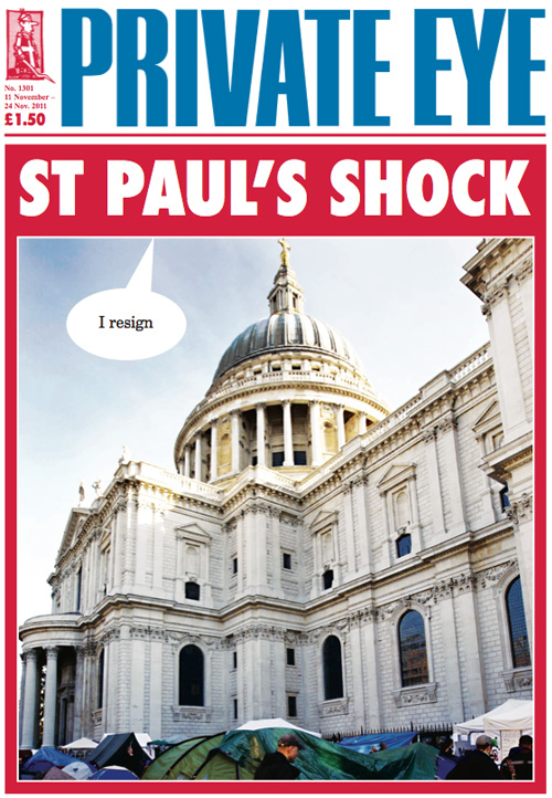 God St Pauls Cathedral