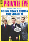 David Cameron John Bishop David Walliams