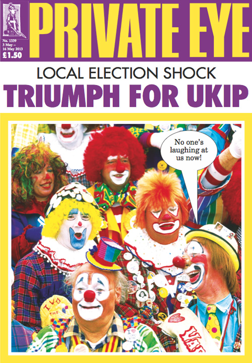 Private Eye Issue 1339