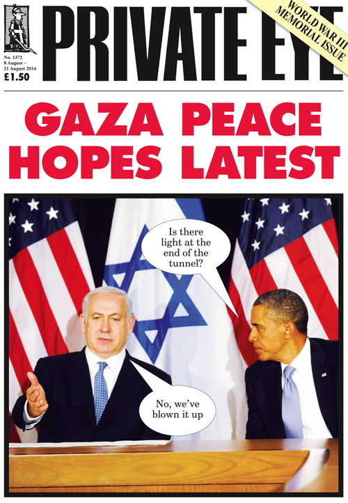 Barack Obama Benjamin Netanyahu