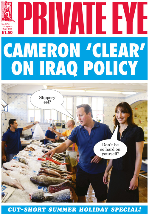Private Eye Issue 1373