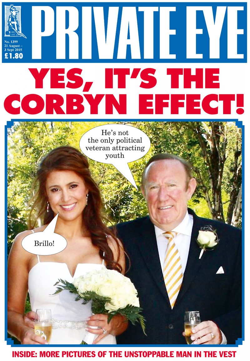 Private Eye Issue 1399