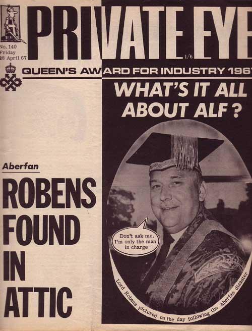 Alf Robens
