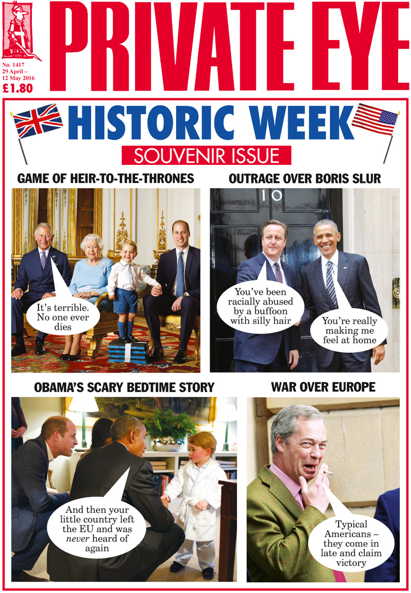 Private Eye Issue 1417