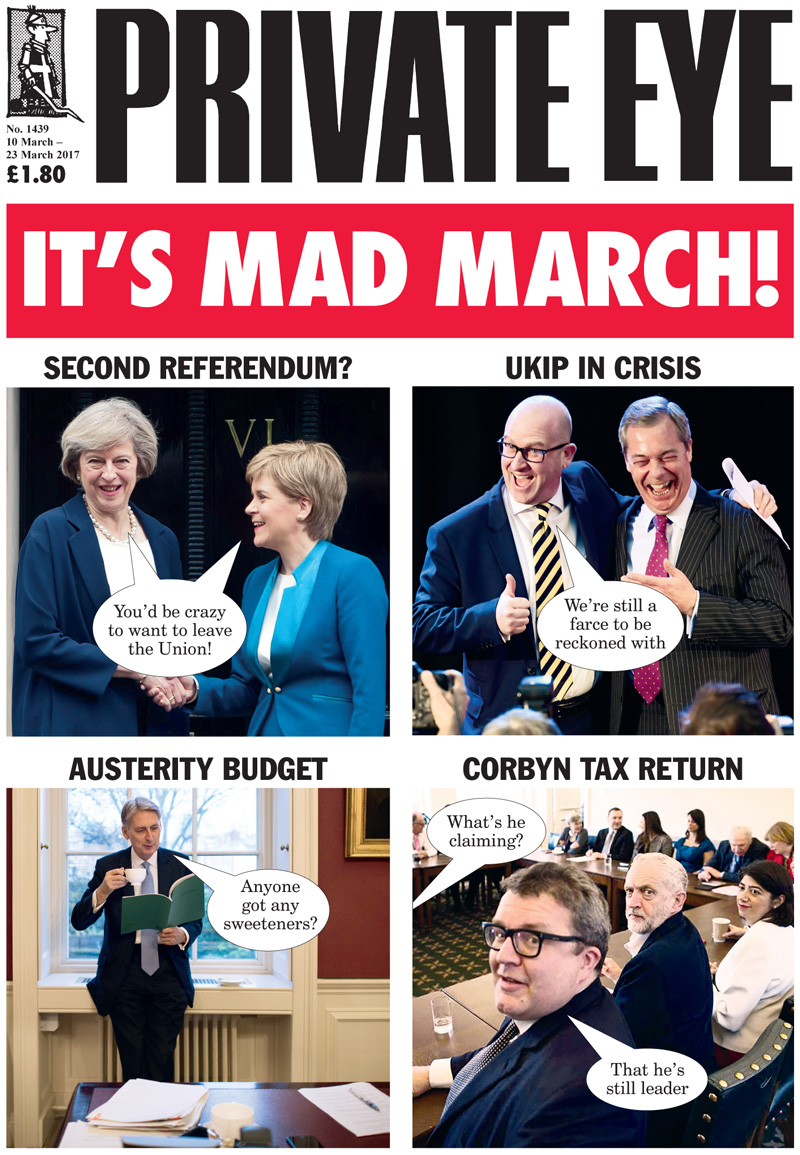 Private Eye Issue 1439