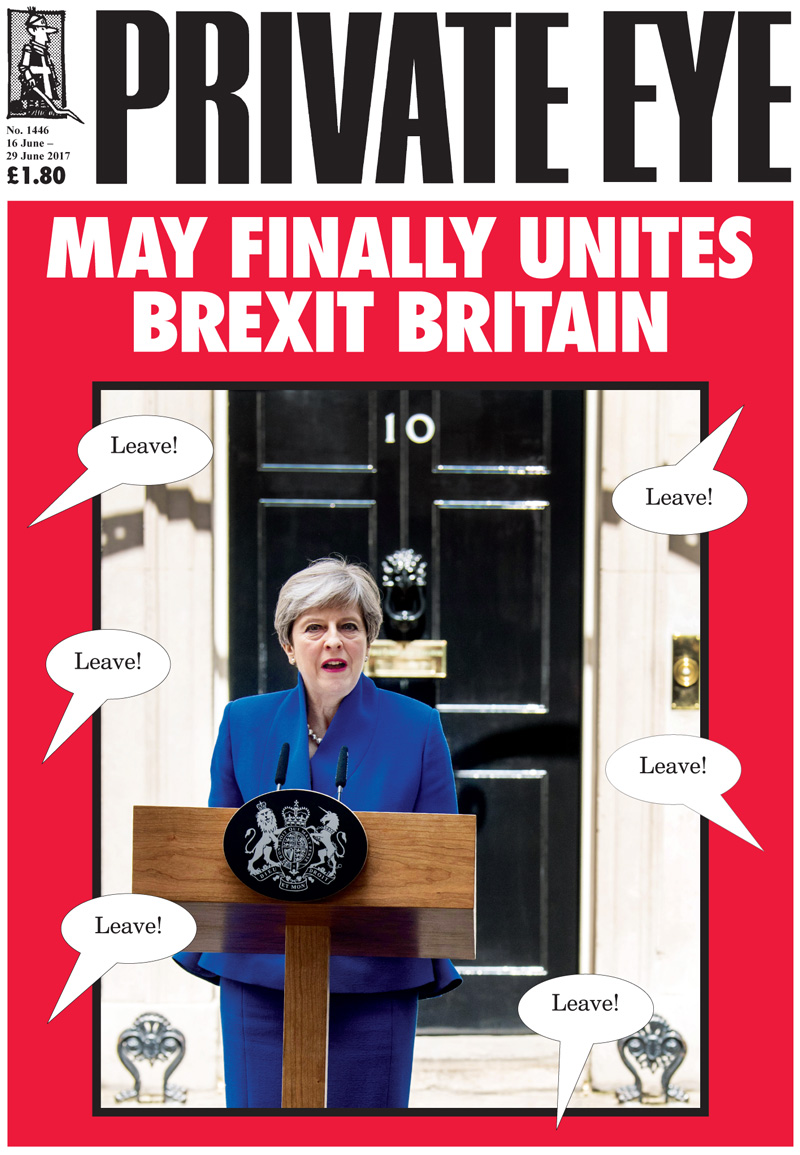 Private Eye Issue 1446