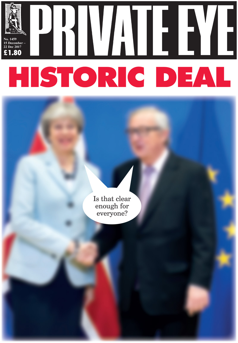 Private Eye Issue 1459