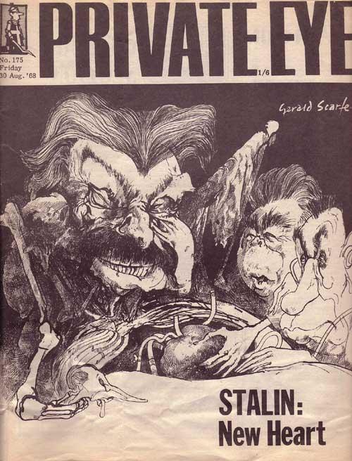 Joseph Stalin Leonid Brezhnev Alexei Kosygin