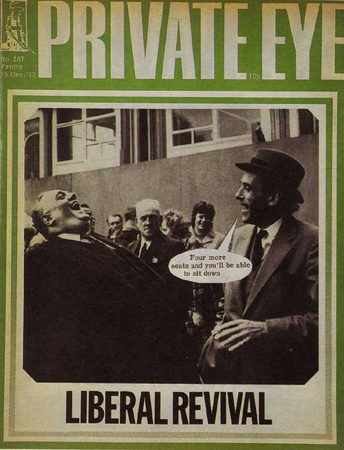 Cyril Smith Jeremy Thorpe