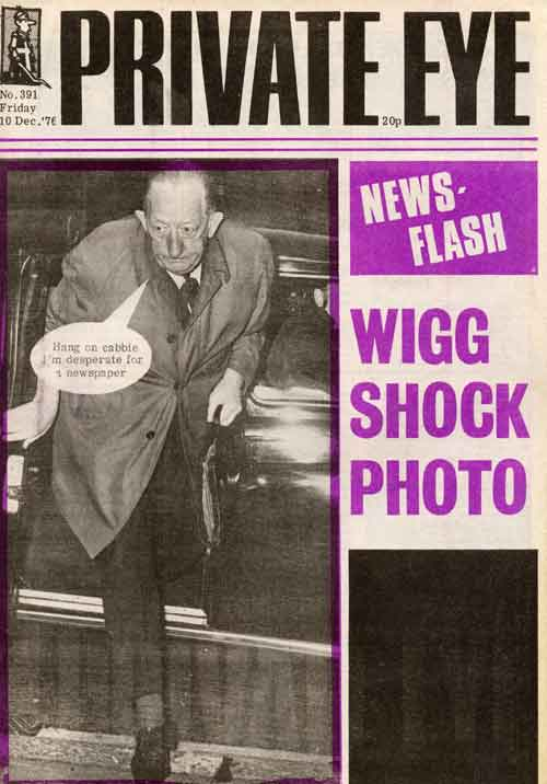 George Wigg