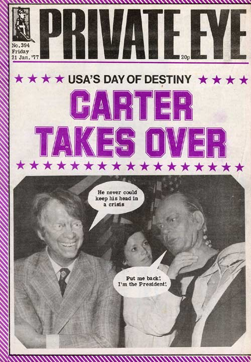 Jimmy Carter Gerald Ford
