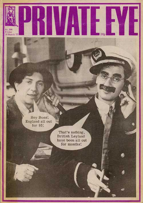 Groucho Marx Chico Marx