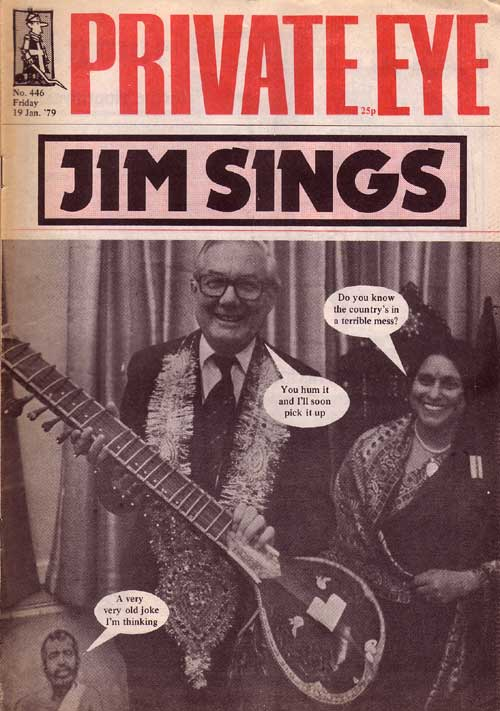 Jim Callaghan
