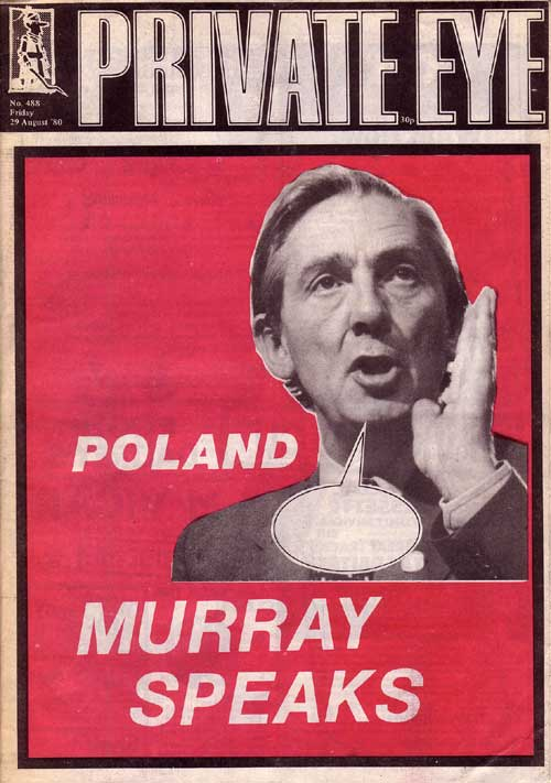 Len Murray