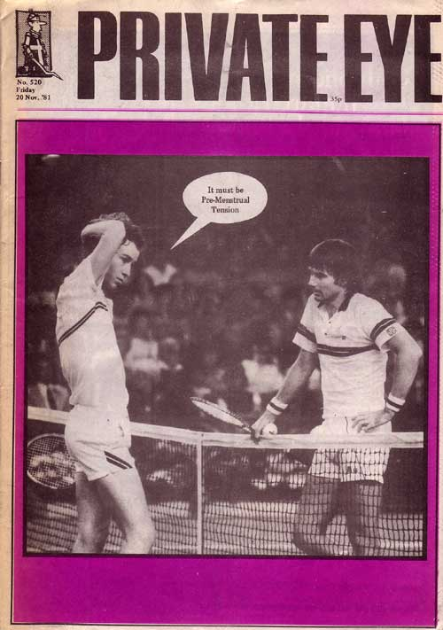 John McEnroe Jimmy Connors