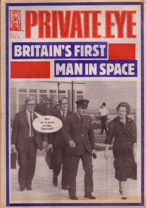 Margaret Thatcher Geoffrey Howe