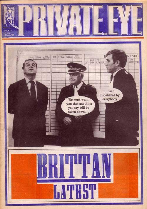 Leon Brittan