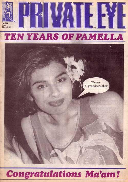 Pamella Bordes