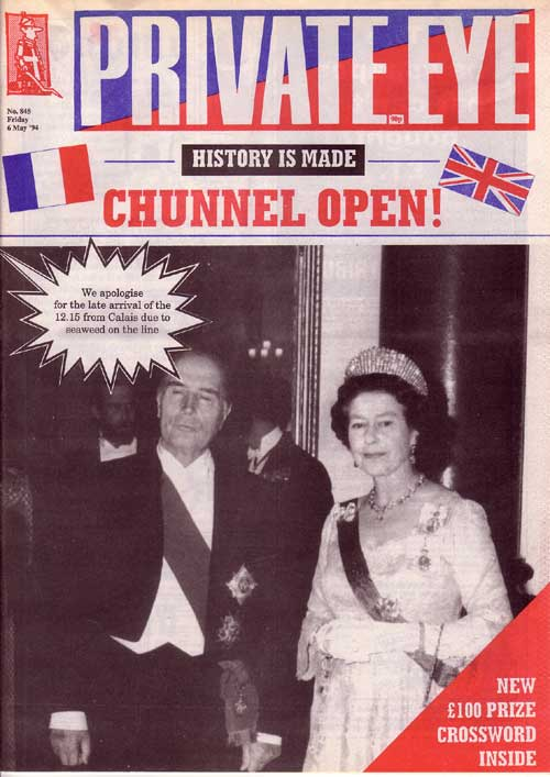 The Queen Francois Mitterrand