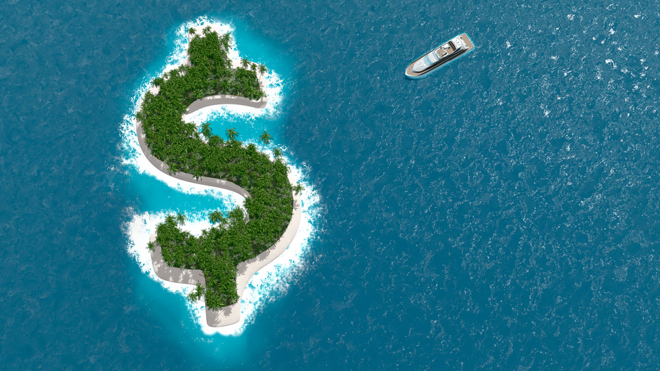 Big Business and Tax Havens