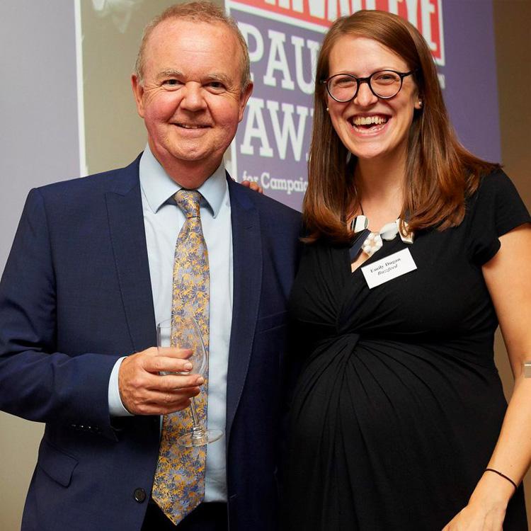 Paul Foot Awards Special