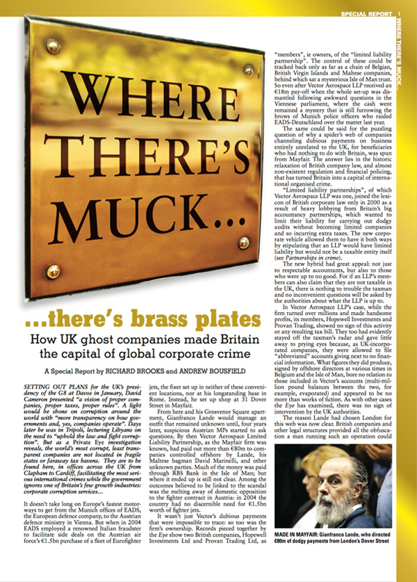 Private Eye Magazine Pdf